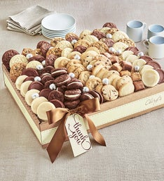 Cheryl's Classic Thank You Dessert Tray