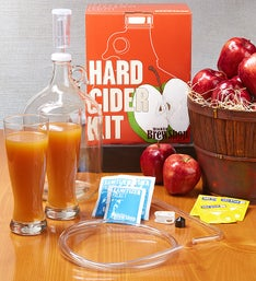 Original Hard Cider Kit - makes 3 batches of cider