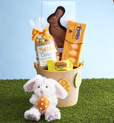 Sweet Treats Easter Basket