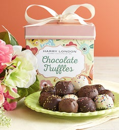 Harry London® Spring Truffles