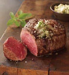 Stock Yards® Filet Mignon - the Ultimate Favorite