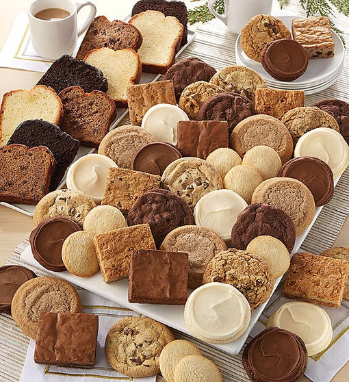 Cheryls Signature Bakery Sampler