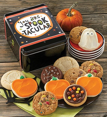 You Are Spook-tacular Gift Tin