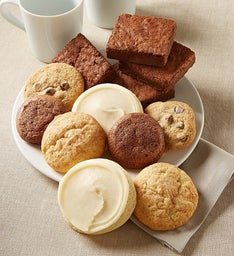 Gluten Free Cookies & Brownies - Create Your Own Assortment
