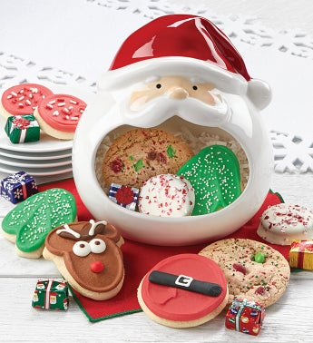Collectors Edition Holiday Candy Dish