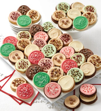 Grand Ultimate Holiday Cookie Assortment
