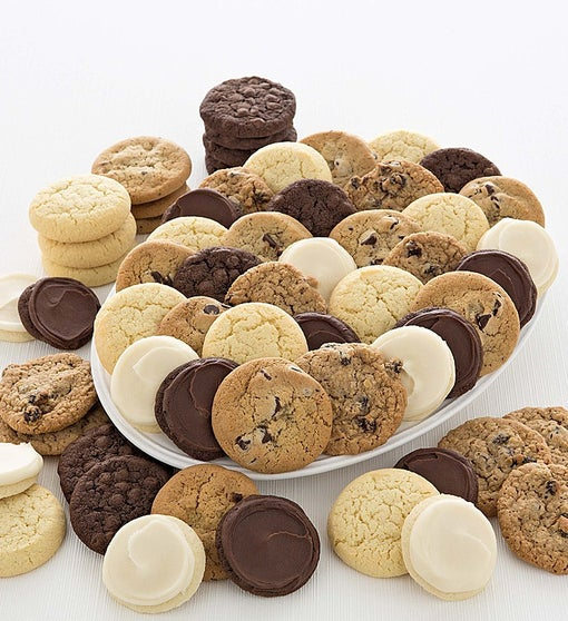 Snack Size Cookie Assortment