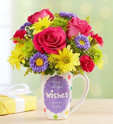 Mugable® Best Wishes