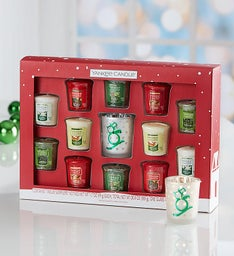 Yankee Candle® Holiday Gift Sampler