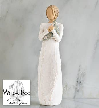 Willow Tree® Hero for Sympathy