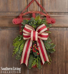 Evergreen Sled by Southern Living™