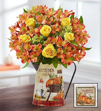Country Splendor for Fall