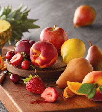 Fruit-of-the-Month Club174 Signature Classic Collection