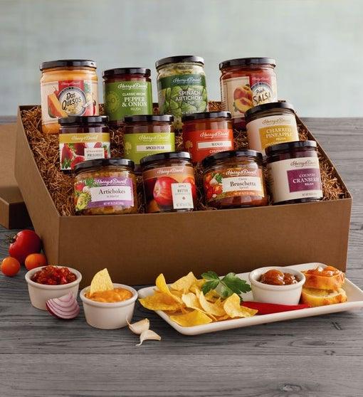 Bestselling Condiments Box