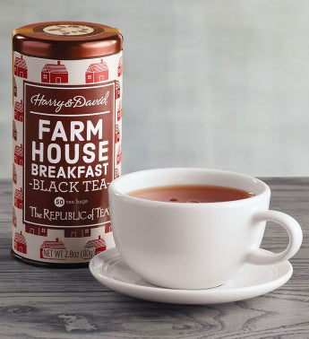 Farmhouse Breakfast Tea