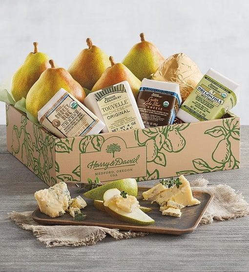 Organic Rogue Valley Gift Box