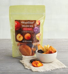 Dried Fruit Deluxe Mix (10 oz)