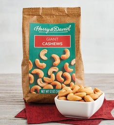 Giant Cashews