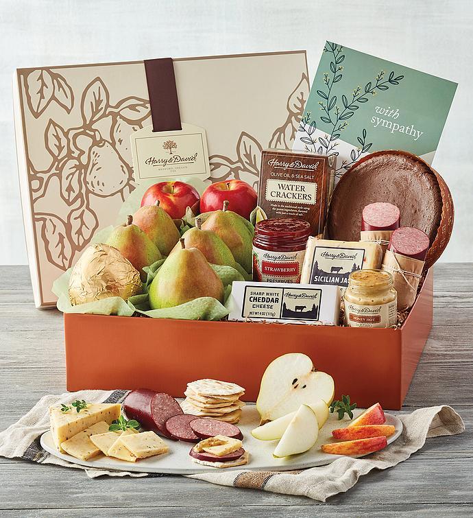 Sympathy Gift Box - Grand