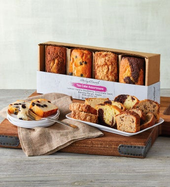 Signature Tea Cakes Assortment