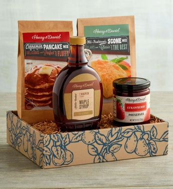 HD Pantry Discovery Box Subscription