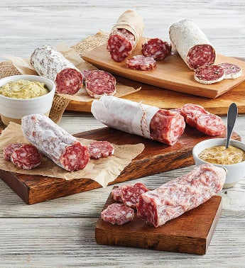 Deluxe Charcuterie Assortment