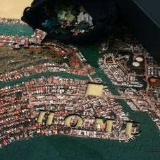 Personalized Heirloom Wooden Aerial Photo Puzzle