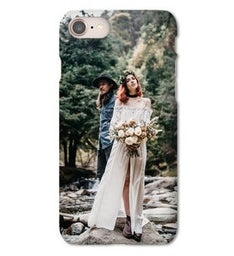 Personalized iPhone 8 Phone Case