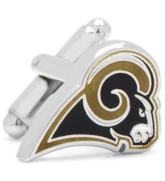 Los Angeles Rams Cufflinks