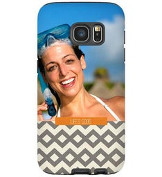 Personalized Urbane Samsung Galaxy S7 Case