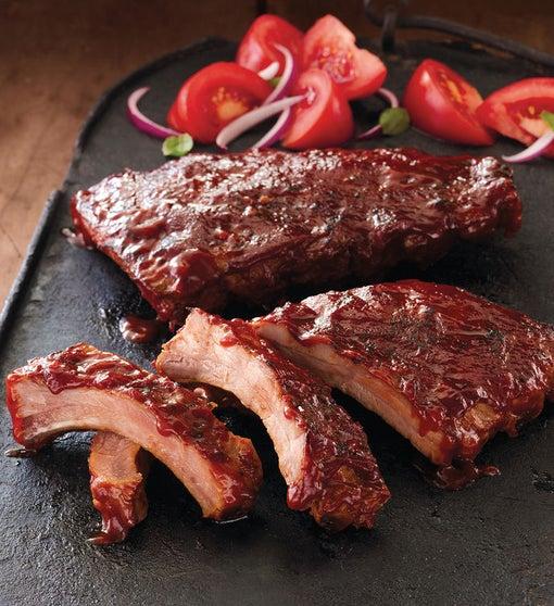 Baby Back Pork Ribs