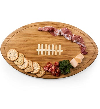 Kickoff Football Cutting Board