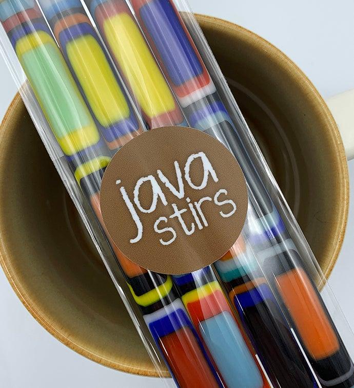 Java Stirs