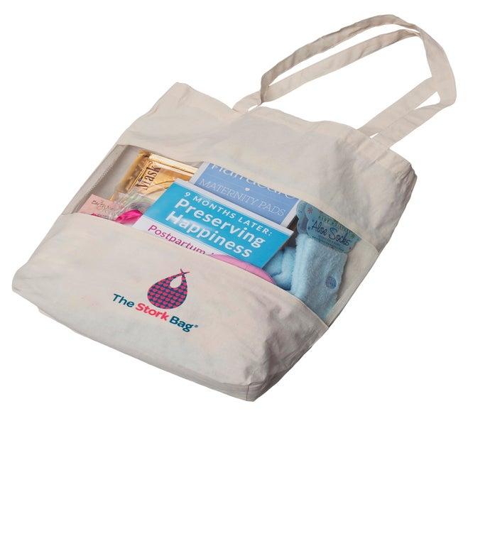 The PostBump Bag--(Postpartum Bag)™