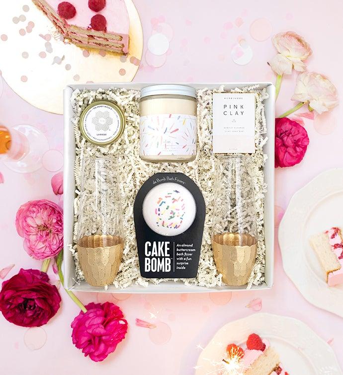 The Birthday Gift Box