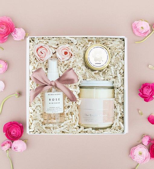 The Rosebud Gift Box
