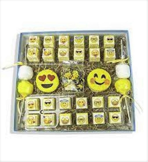 Deluxe Emoji Gift Box