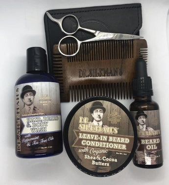 Ultimate Beard Care Kit