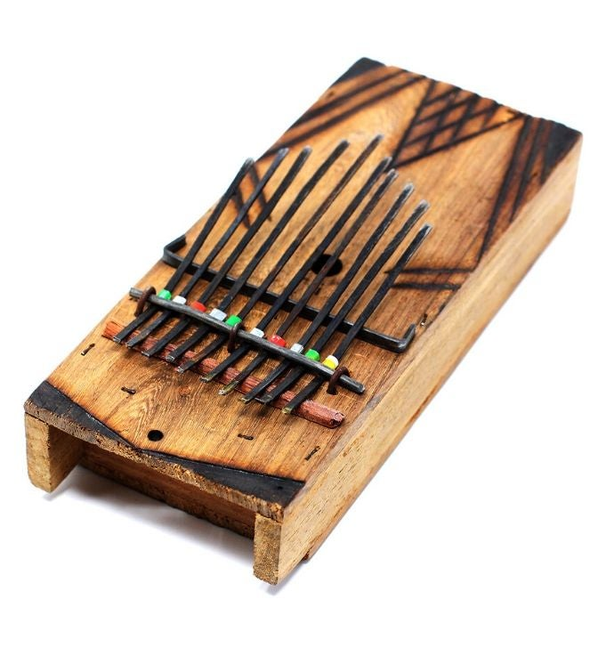 Handmade Kalimba Portable Finger Piano
