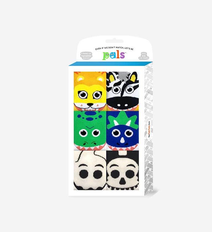 Best Buds Sock Gift Box   Kids 4-8 Years