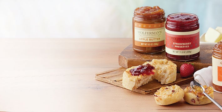 Make every day delicious. Add tasty fruit preserves, savory entrées, bold coffees, and more to your gourmet pantry. SHOP ALL
