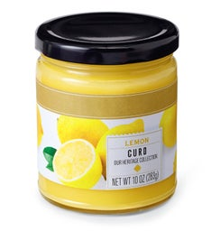 Lemon Curd (10 oz.)