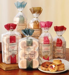 English Muffin Variety Assortment