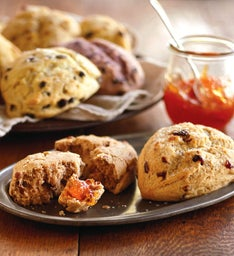 Create-Your-Own Tearoom Scones - Twelve Packages