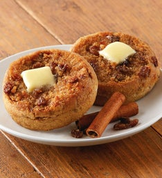Cinnamon Raisin Signature Muffins