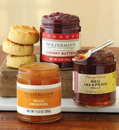 Create-Your-Own Preserves, Jellies, and Fruit Butters