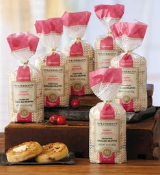 Cherry Blossom Signature English Muffins - Six Packages