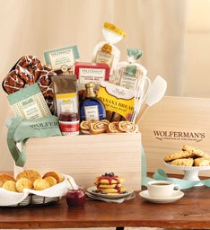 Wolferman's® Bakery Gift Crate