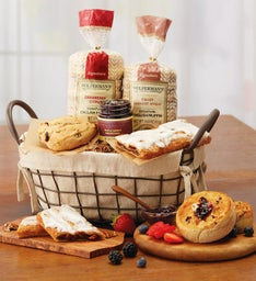 Harvest Bounty Gift Basket