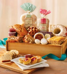 Sweet Brunch Gift Tray